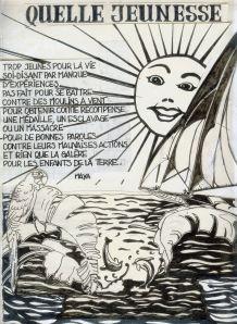 création janvier 1991 avenue jean jaurès toulouse