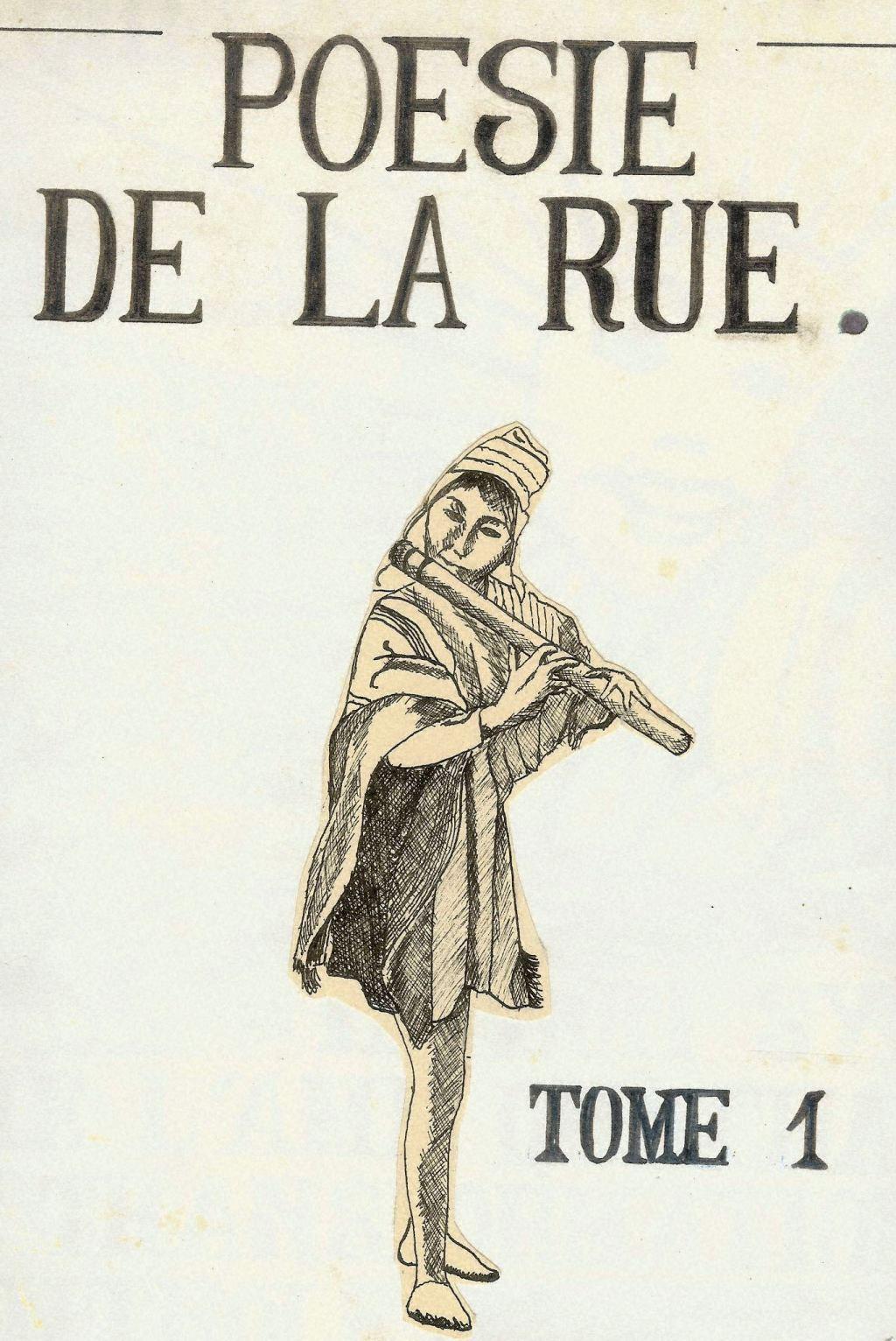 Loueur de flute