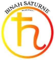 BINAH SATURNE