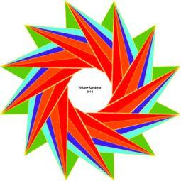 Crob Circle revisité par Illustrator