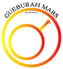 GUEBURAH MARS