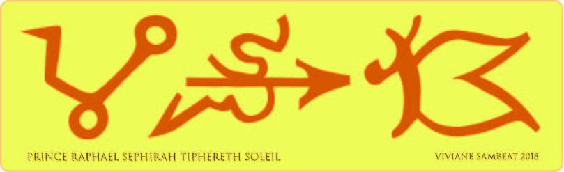 Prince Raphael Tiphereth Soleil