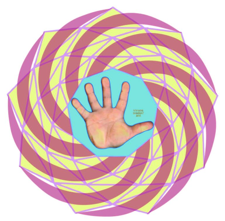 Protection 9 + 5 la main