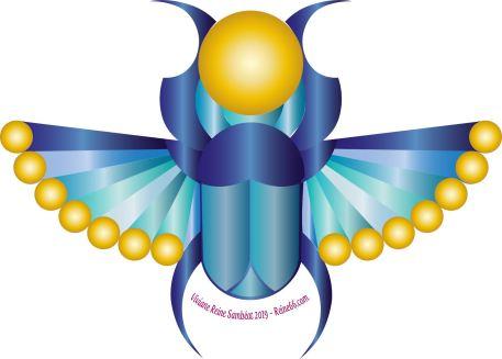 crob scarabé volant