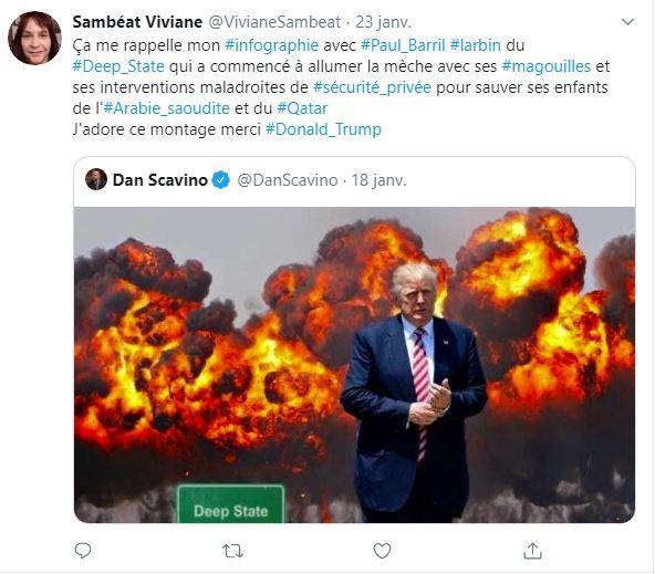 Capture twitter Donald Trump