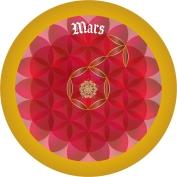 Signe Astro Fleur de vie Mars