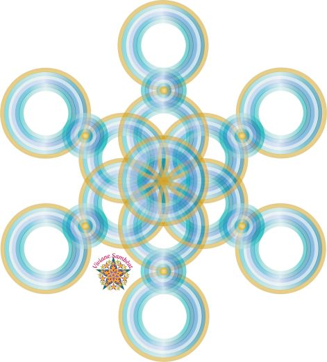 Byzance Spirale CC
