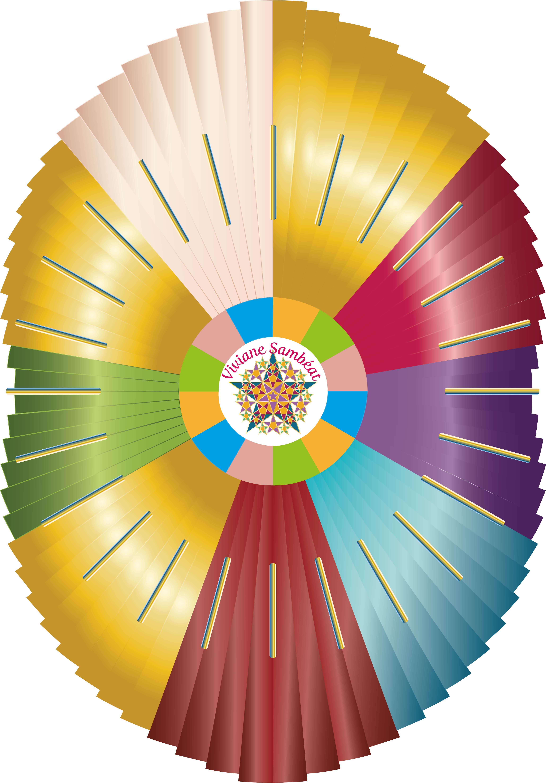 Fleur Régence Angélique HORLOGE 2020 (2)