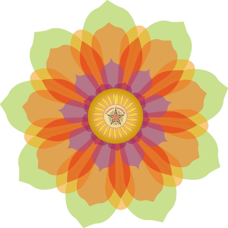 Mandala Charvi juin 2020