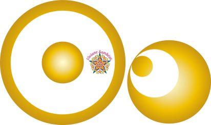 Crop Circle Lauragais Juin 2020