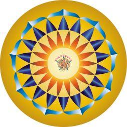 Crop Mandala Juin 2020 dégradés orientés